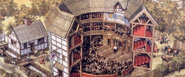 Edward Alleyn's London - An Online Talk