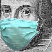 Shakespeare, Plague, and the Present: An Online Talk by Emma Smith