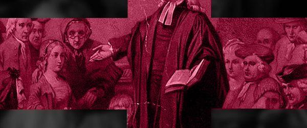 England's Radical Reformation