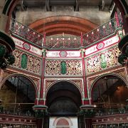 Crossness steam engine open day