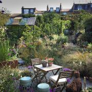 Visit a garden - Victoria Rise (Clapham)