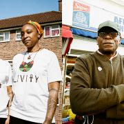 Feeding Black: Community, Power & Place