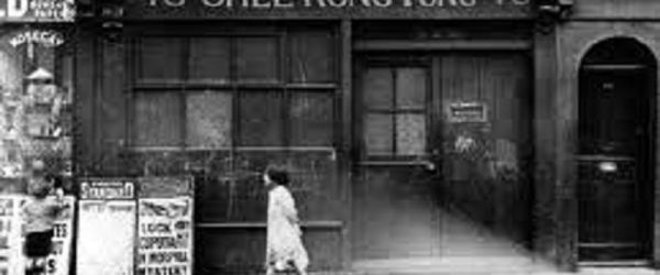 Limehouse: London's First Chinatown
