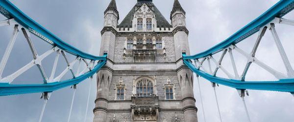 The Story Of Tower Bridge