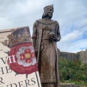 Henry VII and the Tudor Pretenders: An online talk with Nathen Amin