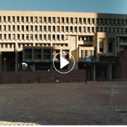 Architecture on Film - City Hall