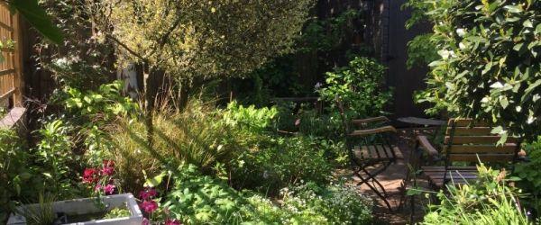 Visit a garden - Wades Grove (Enfield)