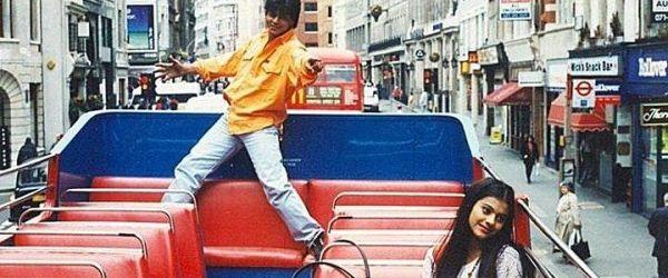 Bollywood London: Representations of London in Indian cinema