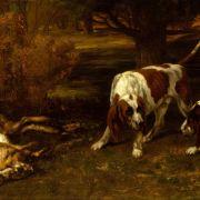 Black John and the Pencarrow Hunt in Cornish Ballads