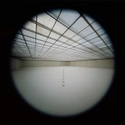 James Lee Byars: The Milky Way and The Star Man