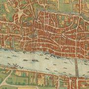 Constructing Medieval London