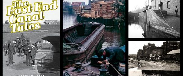 Carolyn Clark's 'The East End Canal Tales'
