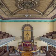 The lost world of the Welsh Chapel