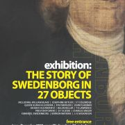 The Story of Swedenborg in 27 Objects