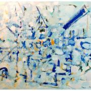 Spirituality & Abstraction in post-war Europe