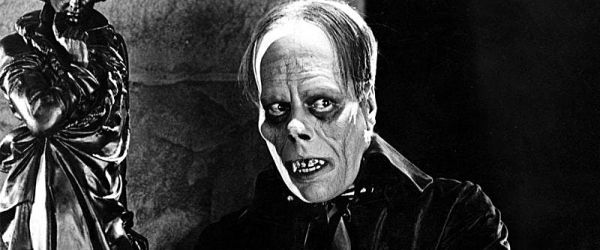 Horror and Romance - the many faces of Lon Chaney and Elinor Glyn