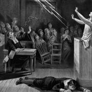 Witch Hunting in England and America, 1645–52