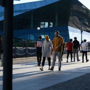 Community and identity: shaping the Royal Docks together