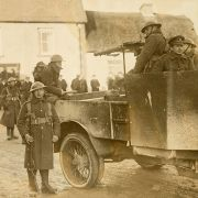 War in Peacetime: The British in Ireland, 1920-21
