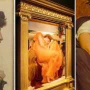 Leighton Rediscovered: From Flaming June to new treaures