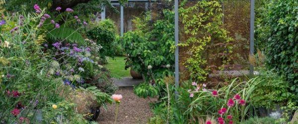 Visit a garden - Norwood Park Road (West Norwood)