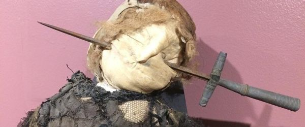 Witchcraft Curses of the Twentieth Century