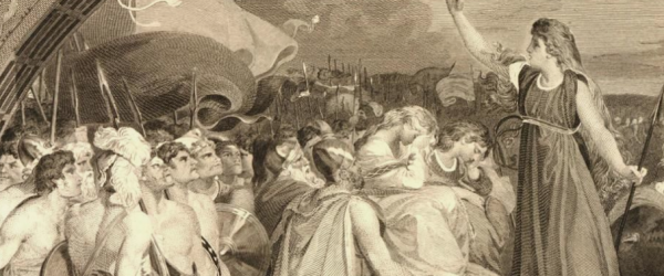 Boudica: the woman behind the myth