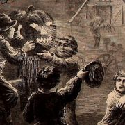 The History of Halloween with Professor Ronald Hutton
