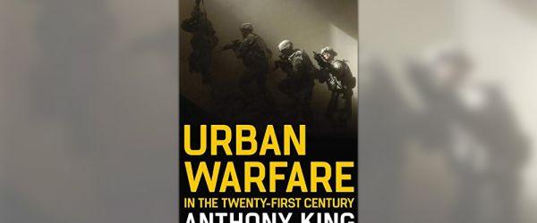 Urban Warfare in the 21st Century