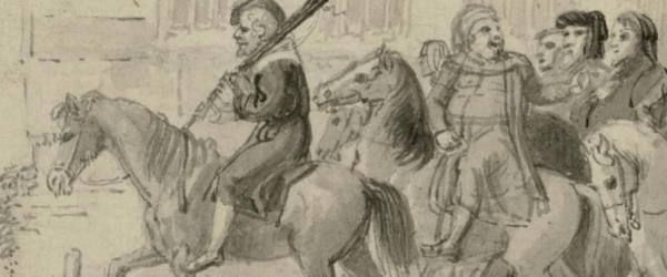 Chaucer: 'Telling Tales'