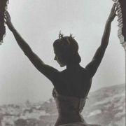 Celebrating Dame Margot Fonteyn