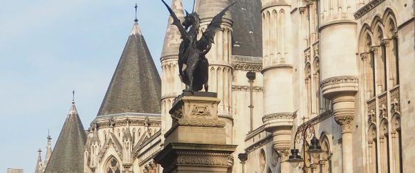 Secrets of Fleet Street - London Walking Tour