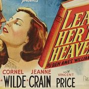 Hollywood Noir: Femme fatales to smiling psychopaths