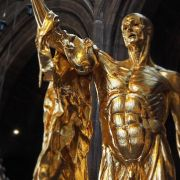 Smithfield & Clerkenwell: Guts & Glory - London Walking Tour