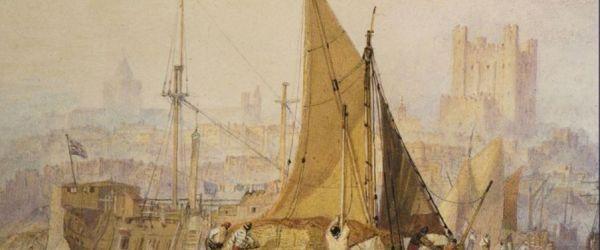 Turner and Maritime Britain