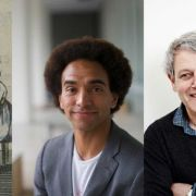 The Magnificent World of Miniature Books with Axel Scheffler and Joseph Coelho