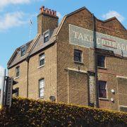 Bankside Behaving Badly - London Walking Tour