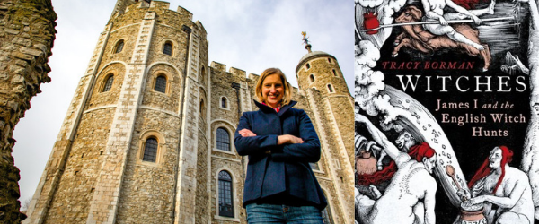 James I and the English Witch Hunts