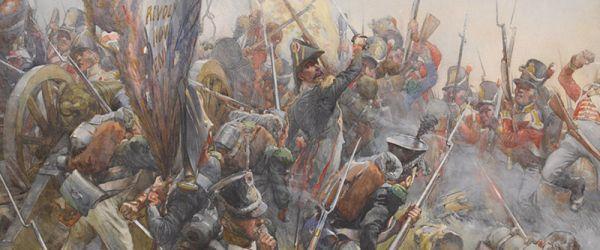 Battle of Salamanca: Wellington's Finest Hour?