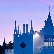 Twilight Tours of Strawberry Hill