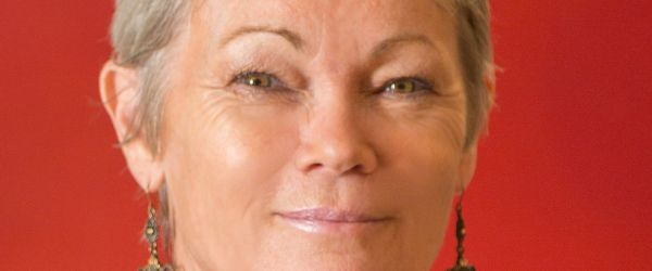 Icons interviewed - Tracy Edwards MBE