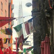 Bermondsey: Off The Beaten Track - Look Up London Walking Tour