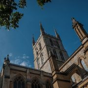 Southwark Cathedral Tour: Over 900 Years of History!