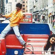 Kabhi London: representations of London in Indian cinema