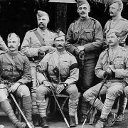 Personality, Politics and Patronage in the Late Victorian Army
