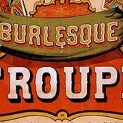 London Legends of Burlesque and Striptease