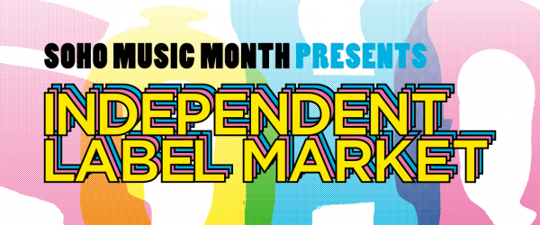 Independent record label market