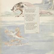 Horace Walpole's Cat