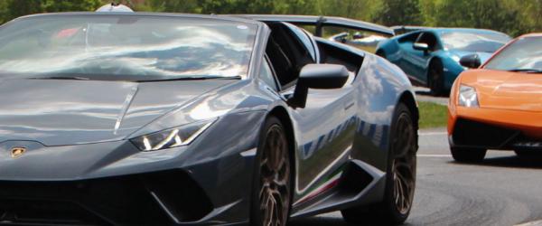Italian Car Day
