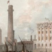 The Waterloo Shot Tower – A Biography